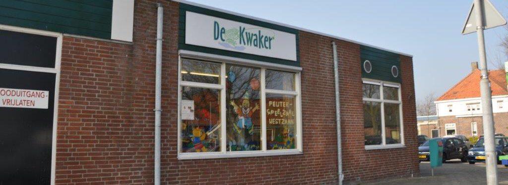 Dorpshuis De Kwaker Westzaan